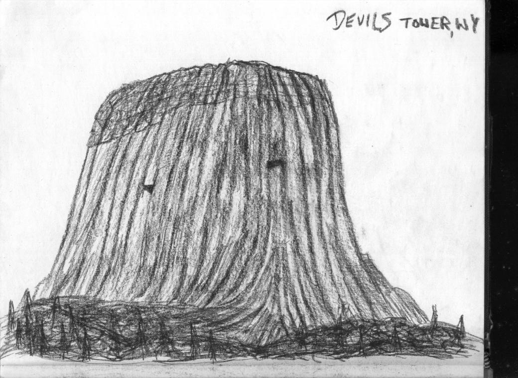 Devils Tower